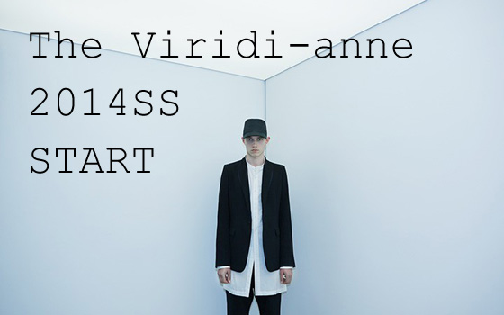 the viridi-anne2014ss start