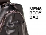 MENS BODY BAG