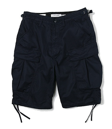 Rags McGREGOR × nonnative  ARGO SHORT PANTS