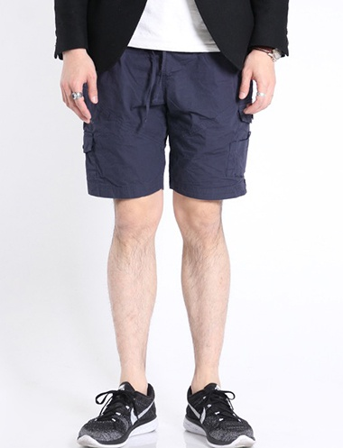 Mountain Research マウンテンリサーチ  Walker Shorts
