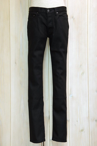 LOUNGE LIZARD ラウンジリザード No.6775 CHINTZ FINISH ONE WASH DENIM SUPER SLIM