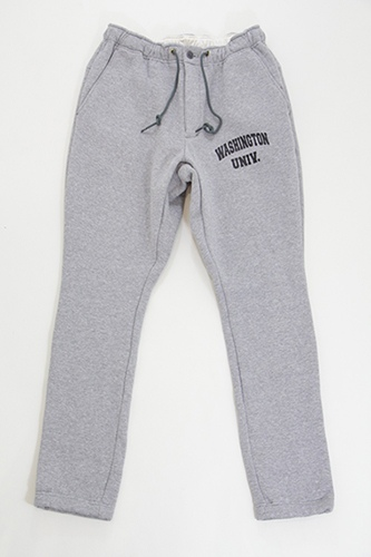Niche ニーチェ Collage Trim Sweat Pants