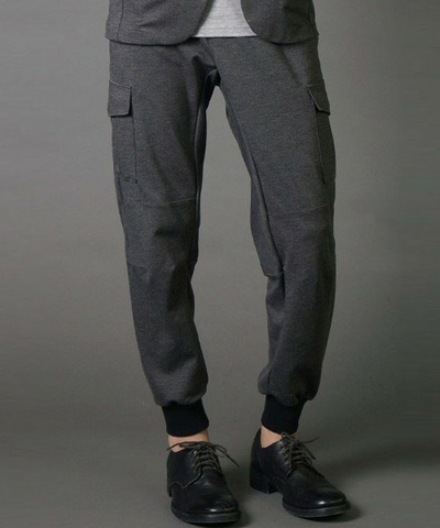 SHELLAC シェラック Design Easy Military Pant