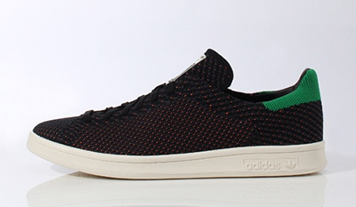 adidas アディダス STAN SMITH - PRIMEKNIT
