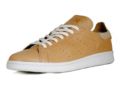 adidas アディダス STAN SMITH PC HORWEEN LEATHER beige