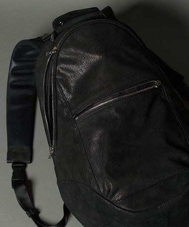 SHELLAC シェラック Backpack