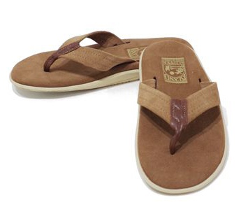 ISLAND SLIPPER アイランドスリッパ Made in HAWAII