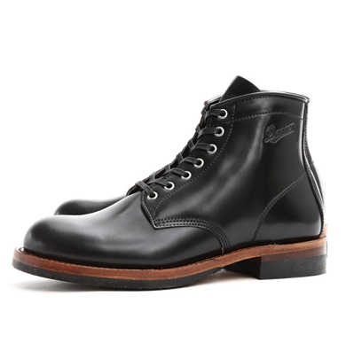 DANNER ダナー Horween Shell Cordovan Leathe