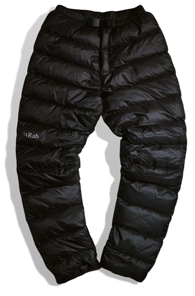 Rab ラブ Argon Pants