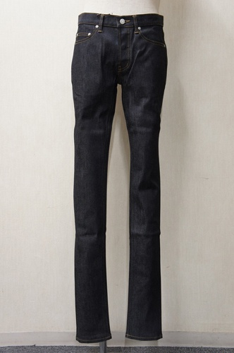 "LOUNGE LIZARD ラウンジリザード No.6836 10oz STRETCH DENIM × NON WASH ""SKINNY LEG"""