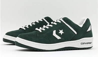 converse コンバース WEAPON SUEDE OX ウエポンスウェードOX 32669064