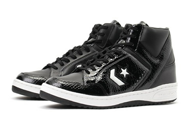 "converse コンバース WEAPON HI ""WHIZ LIMITED × mita sneakers"""